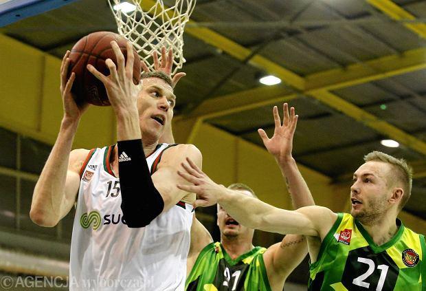 Zdjęcie numer 2 w galerii - NBA zapomniała o Polsce? Cezary Trybański: następców nie widać