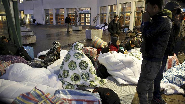 Szwecja chce odesłać z kraju do 80 tys. uchodźców-imigrantów, których wnioski o azyl zostały odrzucone