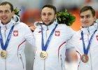 Soczi 2014. Bródka, Szymański i Niedźwiedzki zdobyli brązowy medal!