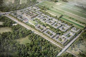 W Warszawie powstanie osiedle w ramach programu Mieszkanie Plus. Lokalizacja daleko od centrum