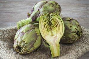 KARCZOCHY - dla dobra układu pokarmowego. Znasz ich właściwości?