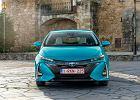 Toyota Prius Plug-in | Świetna sprzedaż w USA