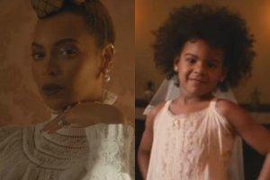 Beyonce/Blue Ivy
