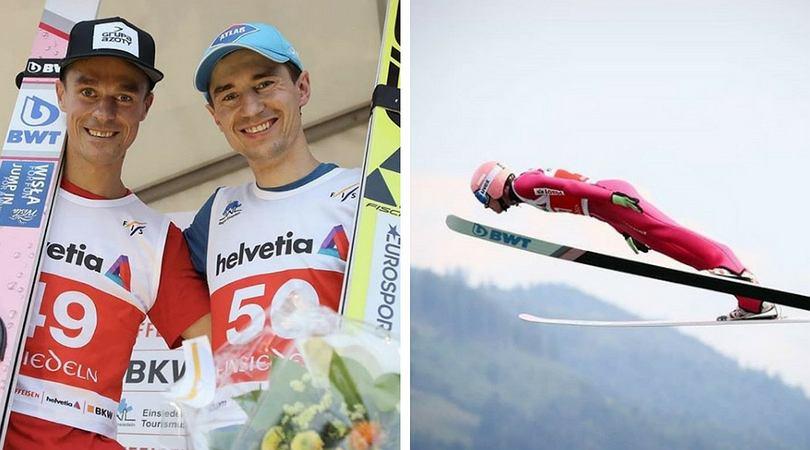 Letnie Grand Prix w skokach narciarskich potrwa do 3 października
