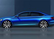 Nowy Volkswagen Jetta już niebawem. Będzie podobny do Passata