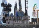 """Banksy potwierdza: """"Apokaliptyczny park konsternacji Dismaland to moje dzie�o"""". W pi�tek wielkie otwarcie"""