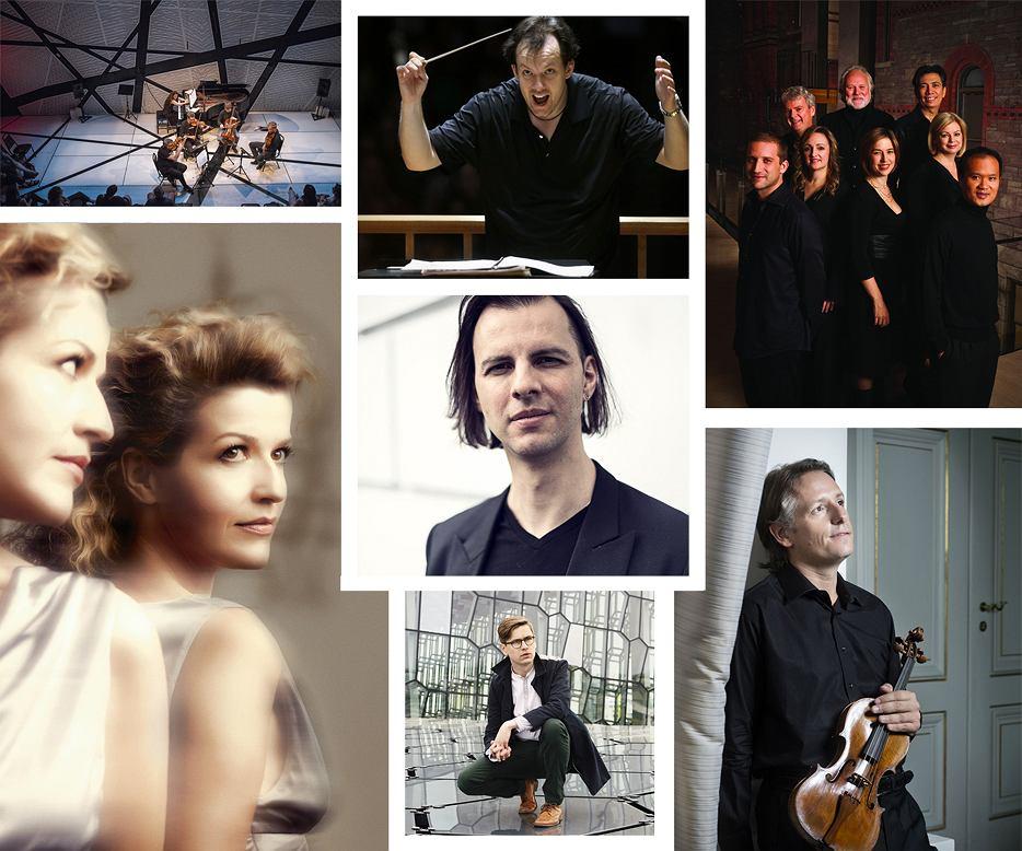 10 Najlepszych Płyt Roku 2017 Z Muzyką Klasyczną Kisin Zimerman