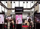 Salon ekspert�w Sephora zaprasza