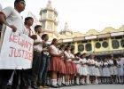 Indie: 70-letnia zakonnica ofiar� zbiorowego gwa�tu. Pr�bowa�a powstrzyma� w�amywaczy