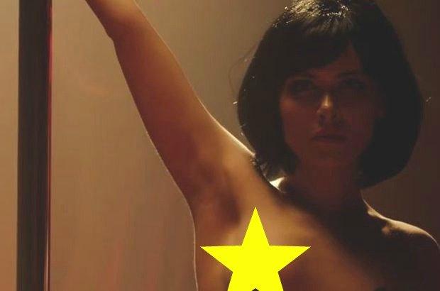 Marta �muda Trzebiatowska w filmie