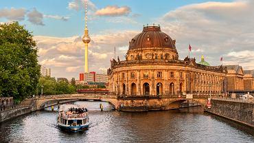 Berlin Niemcy.