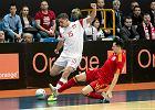 Reprezentacja Polski zagra w Tychach przed eliminacjami Mistrzostw Europy. Jest gracz z Pniew