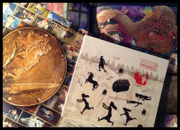 Mononoke, Cthulhu i... tatarskie bajdurzenie