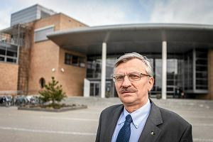 Rektor UAM odm�wi� wynaj�cia sali klubowi im. L. Kaczy�skiego. Ba� si� agitacji