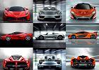 Ferrari LaFerrari | McLaren P1 | Porsche 918 | Walka tytan�w