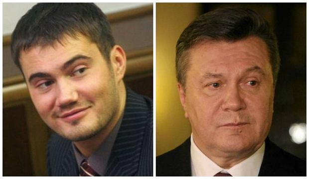 Syn Janukowycza nie żyje? Media powołują się na źródła z otoczenia byłego prezydenta