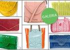 A�urowe i dziurkowane torebki na lato - kt�r� wybierasz?