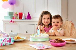 Jak urz�dzi� pierwsze urodziny dziecka