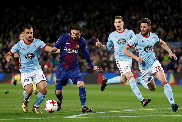 Zdjęcie numer 2 w galerii - Football Leaks zdradza, że Messi zarabia 100 milionów euro rocznie