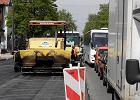 131 mln zł na remonty dróg lokalnych na Pomorzu