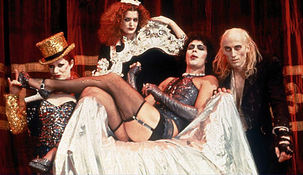 'Rocky Horror Picture Show' / fot. mat. pras.
