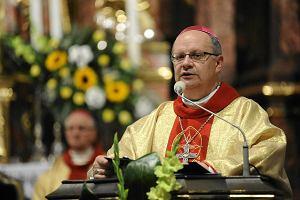 Watykan chce, by by�o mniej biskup�w. A na Opolszczy�nie b�dzie nowy
