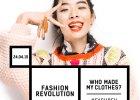 Fashion Revolution Day: czy wiesz kto zrobi� twoje ubranie?