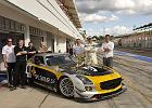FIA CEZ | SLS GT3 | Ostra walka na Hungaroringu