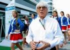 Formu�a 1. Bernie Ecclestone ponownie dyrektorem wykonawczym