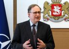 Zast�pca sekretarza generalnego NATO: Sta�ych baz w Polsce nie b�dzie