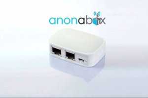 "Kolejna wpadka na Kickstarterze? ""Anonimowy router"" to podr�bka?"