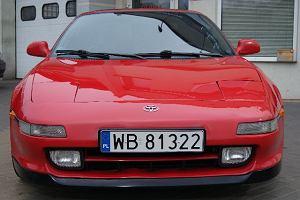 Toyota MR2 | Samoch�d marze�