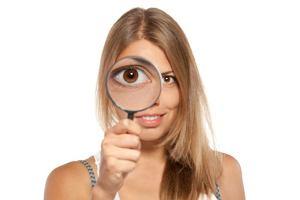 Badanie dna oka - prosta diagnoza chorób na wczesnym etapie