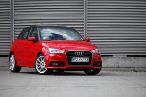 Audi A1 Sportback 1.4 TFSI | Test | Mieszczuch idealny?