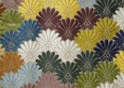 Manggha. Wystawa ozdobnych tkanin, czyli z�oto, nitki, jedwabie