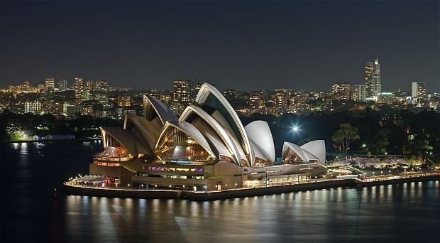 Najpiękniejsze teatry operowe świata [PRZEGLĄD]
