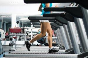 Trening cardio pomoże schudnąć