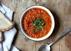 Rozgrzewaj�ca zupa z soczewicy