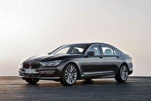 Nowe BMW serii 7 | Na podb�j Klasy S