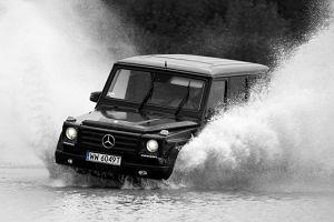 Test | Mercedes G 350 BlueTEC