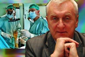 Jak inżynier elektryk został głównym graczem na rynku medycznym? Adam Rozwadowski i Enel Med