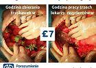 Lekarz w Polsce zarabia mniej niż zbieracz truskawek w UK? Młodzi lekarze szykują protest