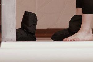 Jak wygląda życie tancerza baletowego?