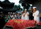 Pekin walczy z ramadanem i ka�e je��