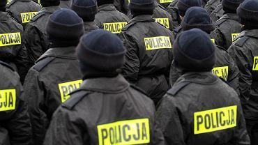 Związek zawodowy policjantów krytykował szefostwo MSWiA, więc resort planuje utworzenie w policji konkurencyjnej organizacji. Z pomocą przyjdzie mu Solidarność