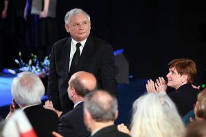 """Kaczy�ski: """"Niech Polska b�dzie jak Turcja"""". Na pewno to dobra droga?"""
