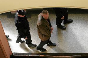 """Smo�a"", skazany za zab�jstwo dyrektora PZU sam zg�osi� si� na policj�"