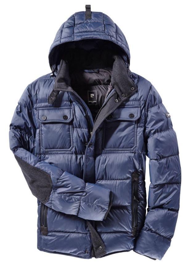 5c816c13cbf70 Zdjęcie numer 4 w galerii - Zimowe męskie kurtki od Pierre Cardin: sportowa  elegancja