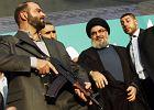 """Unia uzna oddzia�y Hezbollahu za organizacj� terrorystyczn�. """"Pochopna decyzja"""""""