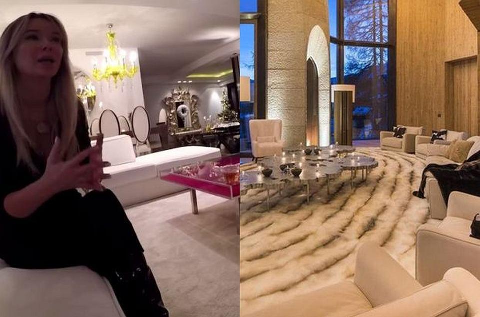 Zdjęcie numer 0 w galerii - Apartament Joanny Przetakiewicz robi wrażenie, ale prawdziwy przepych jest gdzie indziej. Mieszkania polskich milionerów